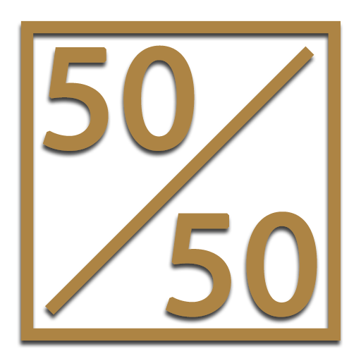 The 50 Over 50 Club